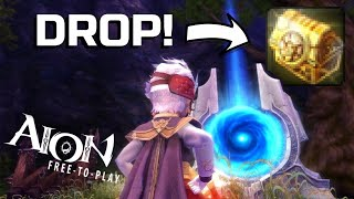 Garden of Knowledge 6.2 - Fast Guide with Daevanion skill drop!