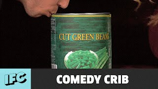 Comedy Crib: The Annoyance | Granny Cans | IFC