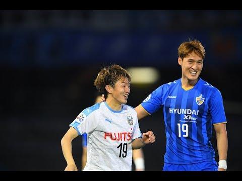 Kawasaki Frontale 2-2 Ulsan Hyundai FC (AFC Champions League 2019: Group Stage)