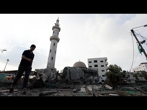 Israeli soldier 'missing', Palestinians 'killed' in new Gaza raids