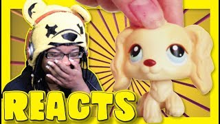 LPS: 10 Things I Hate About Adulting Reaction - YouTube