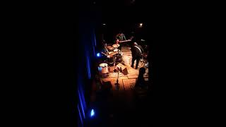 The Eric Hisaw Band at The Kessler Theater 2/28/20