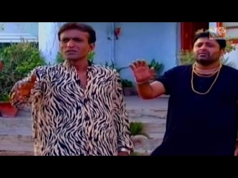 Sikandar Sanam, Rauf Lala - Munna Bhai MBBS_Clip3 - Pakistani Comedy Clip