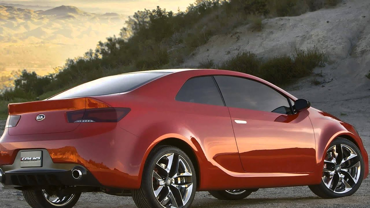 2013 Kia Forte Koup Custom Youtube