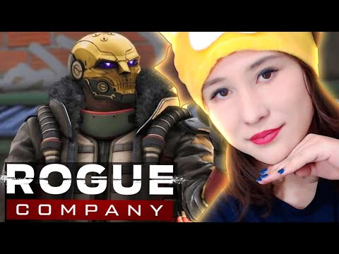 A PARTIDA MAIS MEME DE ROGUE COMPANY (feat Reninx) from YouTube · Duration:  2 minutes 21 seconds
