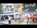 BIGGEST PRIMARK IN THE WORLD! / NEW IN + WHAT'S INSIDE  / *I SPENT £274.00*