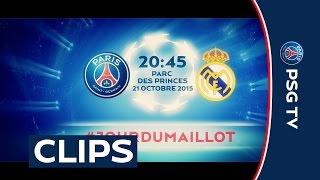 Video Gol Pertandingan Paris Saint Germain vs Real Madrid