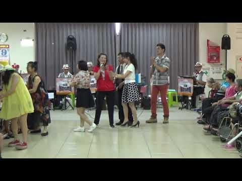 319(Fm)期待再相會~台灣夢想樂團2019.9.9於古坑老人長照中心