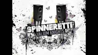 Watch Spinnerette Valium Knights video