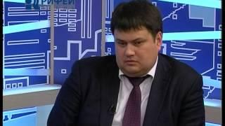 Утренний гость. Руслан Садченко, заместитель министра физической культуры и спорта Пермской края