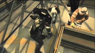 Deus Ex: Human Revolution - Best of All Takedowns