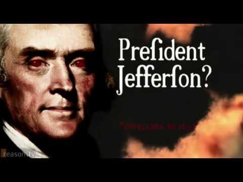 Election of 1800 Attack ads Jefferson Adams Campaign Attack Ads