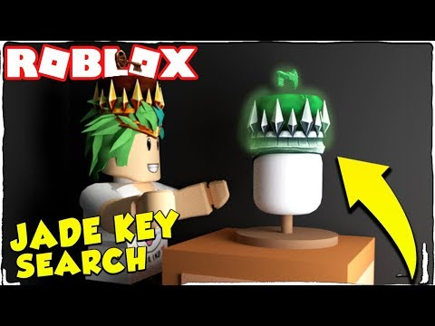 🔴 ROBLOX SOMEONE FOUND THE JADE KEY ALREADY (COPPER KEY LEADERBOARD) Ready Player One Event LIVE!