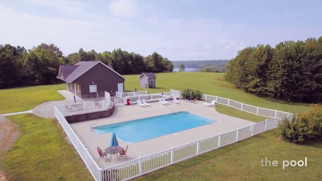 Edgewater Resort in Kentucky | Cottages at Taylorsville Lake