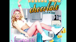 VERONICA ROMEO - Tastes Like Chocolate (Loverush UK Radio Edit) (2012)