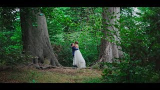 ❤ LIESBETH & JEROEN ❤ FRIS WEDDING FILM