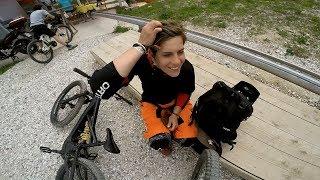 Specialized Trail Days 2018 | Braap Dude | No Dig No Ride | Bikepark Kranjska Gora | HRT #1