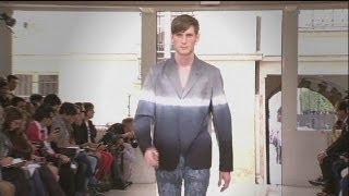 Moda uomo a Parigi: Vuitton, Van Noten, Miyaki - le mag