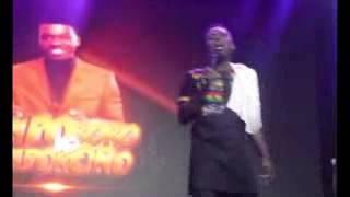 dj kj entertainment world Akpororo vs Akpororo 2016   Emmanuella, Seyi Law, Gordons, Sammie Okposo