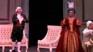 Margarita Zamora Calva - Il Maestro di Musica - Pergolesi - 03