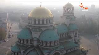 Еврочекин - 19 Болгария (София 2015. 06. 07)