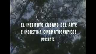 Tiempo de amar 1984 Cine Cubano