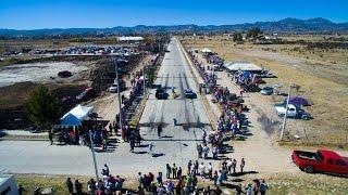 Arrancones en Villa Hidalgo Jalisco - Desde el Dron de Villa Hidalgo y su Gente