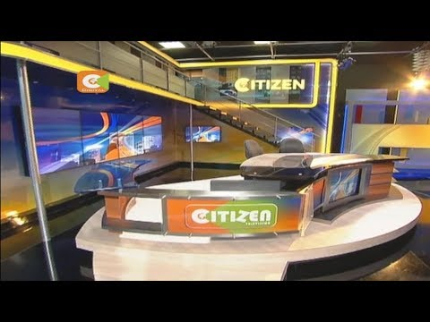Citizen voted Best Brand in broadcasting, television category