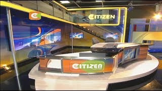 Citizen TV wins prestigious global award in London