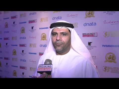 Abdulla Tawakul, SVP Corporate - dnata