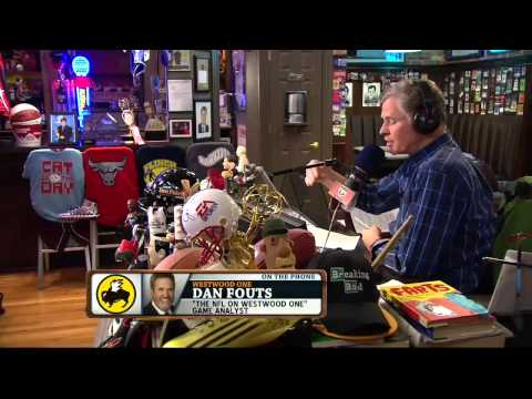 Dan Fouts on Great QB