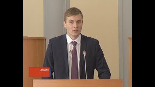 Власти Хакасия делают ставку на диалог с бизнесом