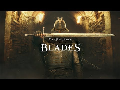 The Elder Scrolls: Blades Early Access Trailer