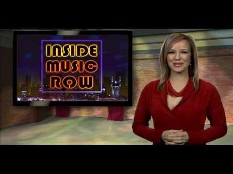 Inside Music Row News - Week of December 17, 2012