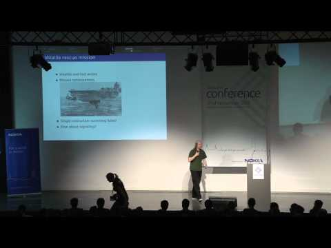 code::dive conference 2014 - Bartosz Szurgot Threading dos and don'ts