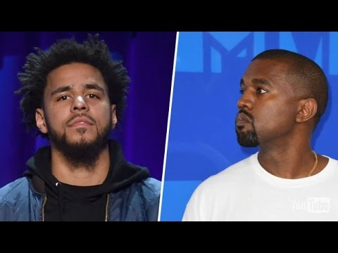 Red Pill speaks on J. Cole, Kanye West, and False Prophets