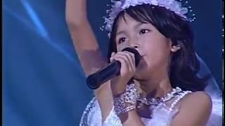 2006年09月17日 発表会 中元すず香8歳 「メランコリニスタ」(アクターズスクール広島発表会 2006 AUTUMN ACT)