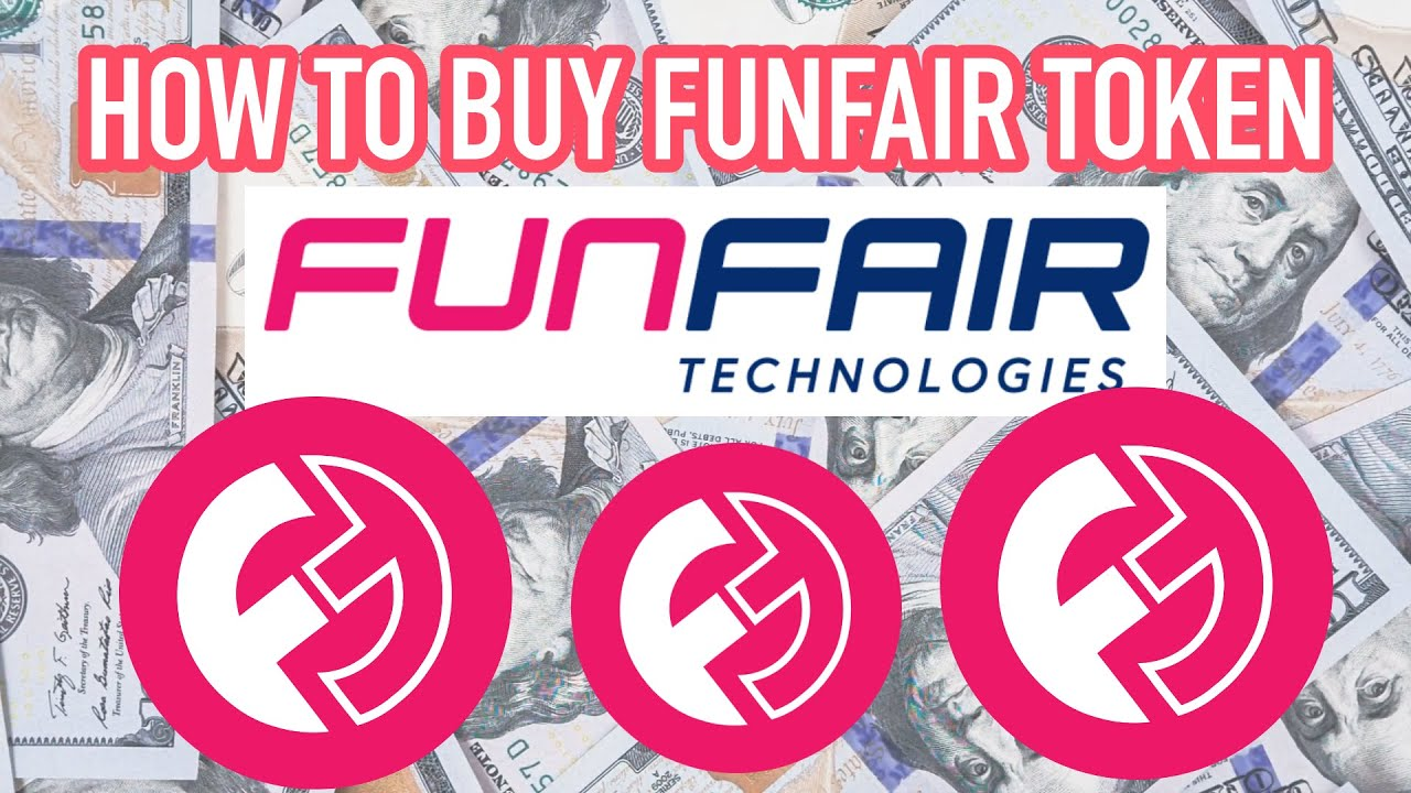 How to Buy FunFair Token • FreeBitcoin Secret Penny Stock 💰📈