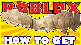 [EVENT] HOW TO GET THE BOOK WINGS IN THE ROBLOX CREATOR CHALLENGE EVENT | Roblox Free Prizes