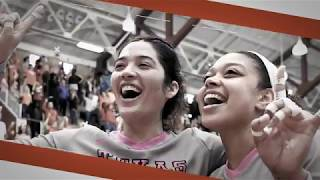 Texas Volleyball 2018 Senior Video