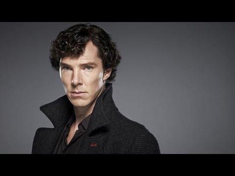 William Shakespeare - Benedict Cumberbatch   7 Ages of Man