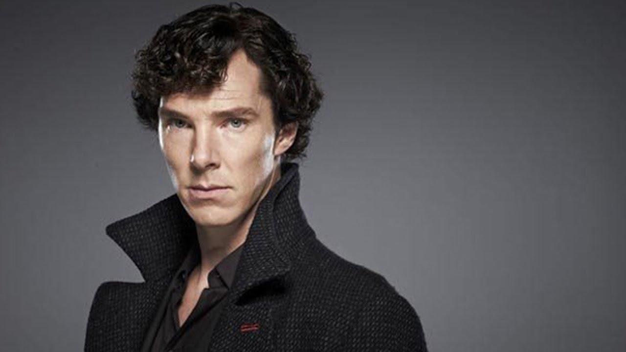 William Shakespeare - Benedict Cumberbatch 7 Ages of Man ...