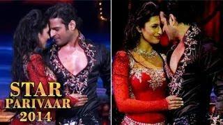 STAR Parivaar Awards 2014 |  29th June 2014 FULL EVENT | Raman & Ishita's ROMANTIC Dance