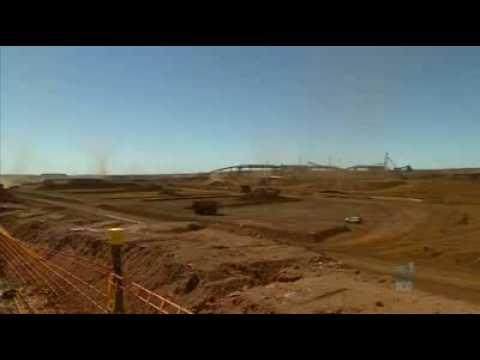 Anti-mining Tax Ads To Return