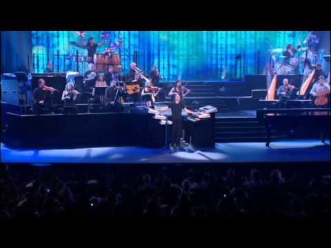 Yanni - Santorini 2009 Live Concert HD