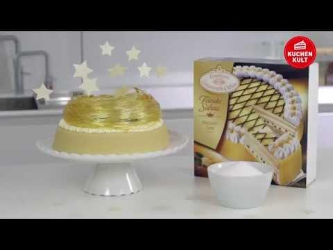 Coppenrath Wiese Kuchenkult Tutorial Die Feinste Sahne