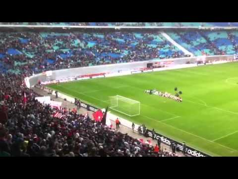 Darmstadt 98 Gegen Leipzig