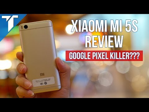 Xiaomi Mi5s Review Indonesia: Google Pixel Killer?? 🤔