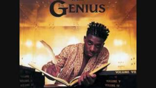 Gza - Those Were The Days