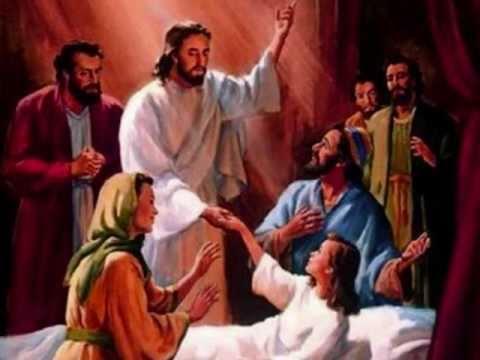 Image result for jairo evangelio